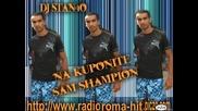 Sali Okka 2012 - Ku4ek 100 Gaidi (new Hit)