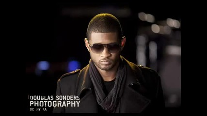 Usher ft Pitbull - Dj Got Us Falling In Love Again