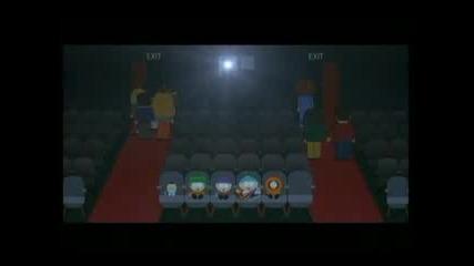 South Park - Uncle Fucker Fart