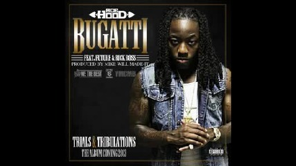 New Music- Ace Hood Ft. Future x Rick Ross _bugatti_ 2103 With Video Shoot