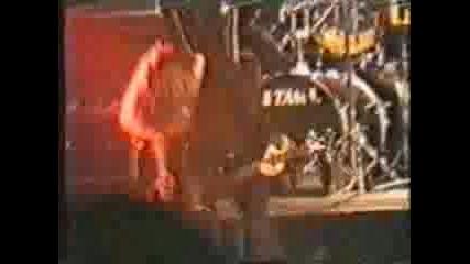 Samael - Into The Pentagram (Live 1992)