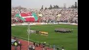 Химна На България На Футболен Мач