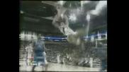 Баскетболно Задно Салто 2