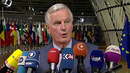 Belgium: 'We need much more time' for Brexit deal says EU's Barnier