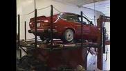 Alfa Sprint - 3 Скорост