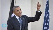 Mr Presidance: Barack Obama Shows Off His Moves At Kenya State Dinner