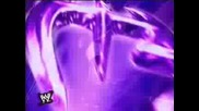 Jeff Hardy [new & Full] Titantron No More Words