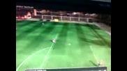 Gol Ot Centara (fifa09)
