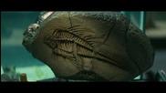 Piranah 3d - Official Trailer [hd]