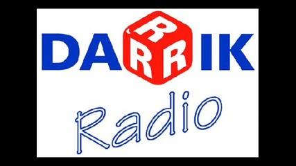 Събуди се на приятел по Дарик радио 28.10.09