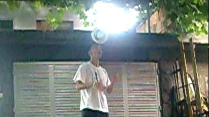 Blago - August 2011
