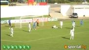Levski Sofia - Dinamo Minsk 1:0