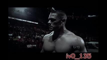 John Cena Tribut3