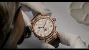 Това е най-сложният ръчен часовник в света!!! Patek Philippe с цена от $2.63 million