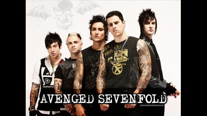 Avenged Sevenfold - 13 Lost it all