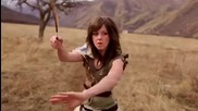 Lindsey Stirling & Peter Hollens-skyrim