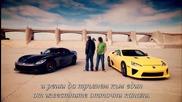 Top Gear Series19 E2 (part 3) + Bg sub