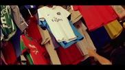 La Fouine feat. Reda Taliani - Va Bene ( Официално Видео )