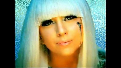 Lady Gaga - Judas ( Official Music )