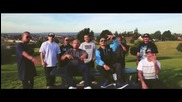 805 Clicka & Mr.criminal - Roll With The Real