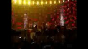 U2 - Vertigo Live In Milan 2005