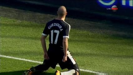 Уотфорд натъжи Арсенал за втори път