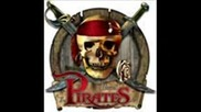 Pirates Of The Caribbean - - (pictures)