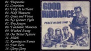 Good Riddance - Peace In Our Time Full Album 2015