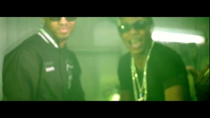 Ca$h Out - Cashin' Out ( Official Video )