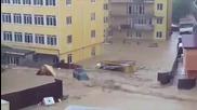 Потопа в Сочи на 25.06.2015