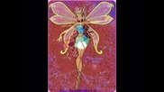 Winx Club - Girlfriend