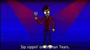 Ray William Johnson - Orphan Tears - Featuring Wax