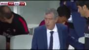 Португалия 4 - 1 Латвия ( Квалификация за световното 2018 ) ( 13/11/2016 )