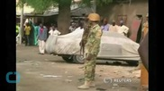 Suicide Bombers Kill at Least 3 in Northeast Nigeria