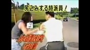 Вижте каква кола са измислили китайците против блъскане на човек