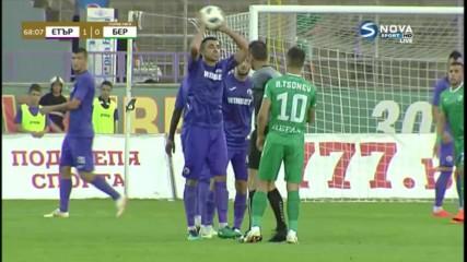 Сърмов опита да дрънне Цонев с топката
