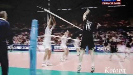 Българския национален отбор по волейбол-part 2