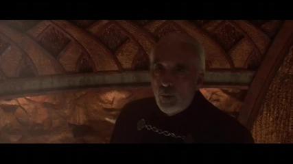 Междузвездни войни: Клонираните атакуват (2002) - трейлър #4