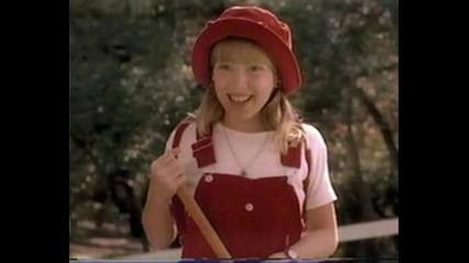 Snimchici Na Hilary Duff