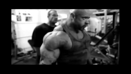Bodybuilding The Ultimate Sacrifice