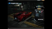 Best car customizations in Nfs World !