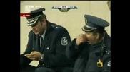 Господари На Ефира - Заспиващи Полицай На Мача България - Италия