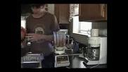 Кайл В Кухнята - Много Смях!!
