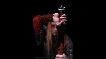 Wulfgar - This Pagan Blood