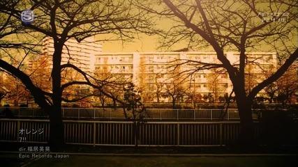 7!! - orange 「 Shigatsu wa kimi no uso Ending 2 」 Pv Full