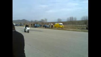 Мотористи На Летище Петрич - Част 2