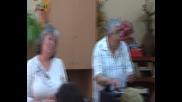 Свидетелство за Божията Слава - 1 - Изцеление на парализирана жена