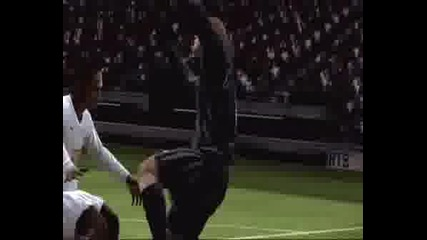 Fifa 2008 Trailer Xbox Ps3