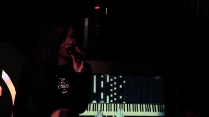 Donna - Ще живеем вечно (акустична версия)