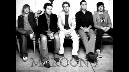 Maroon 5 - The Sun (lyrics + превод)